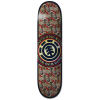 Element Origins Seal 7.6 Skateboard Deck 2019