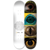 Element Nat Geo Eye Quad 8.0 Skateboard Deck 2019
