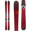 Rossignol Experience 94 Ti Skis + Konect SPX 12 GW Bindings 2019