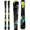 Women's Rossignol Famous 2 Skis + Xpress 10 Bindings 2018