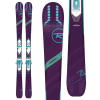 Women's Rossignol Experience 74 W Skis + Xpress 10 Bindings 2019