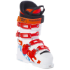 Kid's Rossignol Hero World Cup 70 SC Ski BootsBig2018 - 22.5 in White  2018