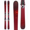Rossignol Experience 94 Ti Skis + Konect NX 12 Dual WTR Bindings 2019