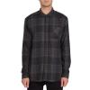 Volcom Bassment Long-Sleeve Shirt 2020