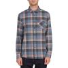 Volcom Caden Plaid Long-Sleeve Shirt 2020