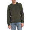 Patagonia Organic Cotton Quilt Crewneck Sweatshirt 2019