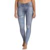 Women's Billabong Skinny Sea Legs Wetsuit Pants - 10 in Blue   Nylon/Neoprene