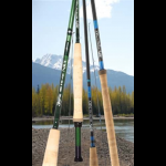 Wyoming Fly Fishing G.Loomis NRX Spey Fly Rod