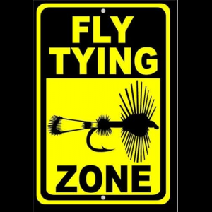 Fly Tying Zone 12