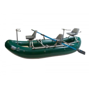 Outcast Pac 1300 Raft
