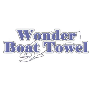 Pins And Fins Wonder Boat Towel