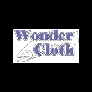 Pins and Fins Wonder Cloth