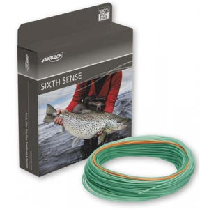 AirFlo Sixth Sense Intermediate Fly Line