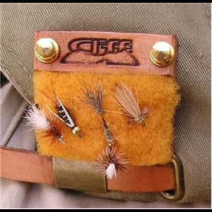 Cliff Outdoors Catch Patch