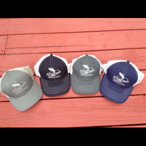 Platte River Fly Shop Mesh Hats