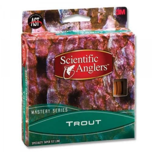 Scientific Anglers Mastery Trout Fly Line Closeout Sale
