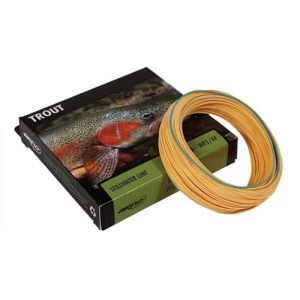 AirFlo Sixth Sense Stillwater Floating 7/8 Fly Line Closeout Sale