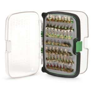 Scientific Anglers Fly Box System X Closeout Sale(11-13-17)