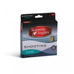 Scientific Anglers Floating Shooting Taper Line