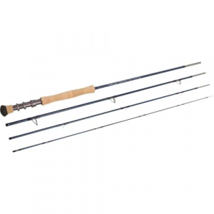 Temple Fork Outfitters TiCr X Fly Rod (10-16-17)