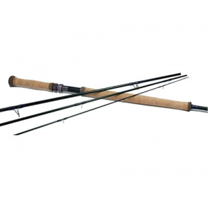 Temple Fork Outfitters Pandion Series Fly Rods (10-16-17)