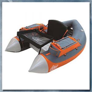 Outcast Fat Cat LCS Float Tube