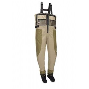 Dan Bailey EZ-Zip Ultra Guide Wader
