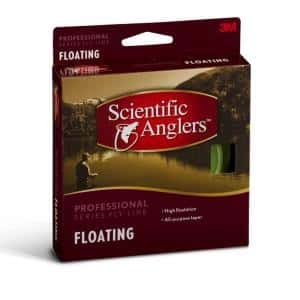Scientific Anglers Professional Floating Fly Line Closeout Sale