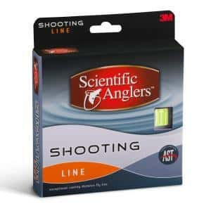 Scientific Anglers Intermediate Monocore Shooting Line