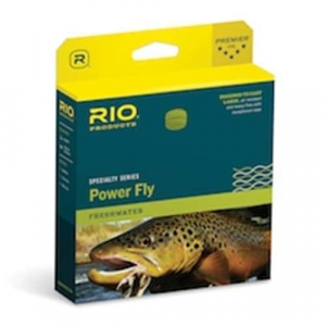 Rio Power Fly Fly Line (11-21-16)