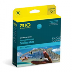 Rio Coldwater General Purpose Saltwater Fly Line