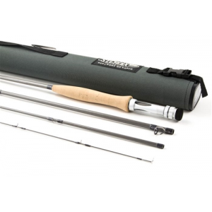 St. Croix High Stick Drifter Fly Rods