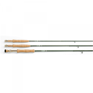 St. Croix Legend Elite Freshwater Fly Rods