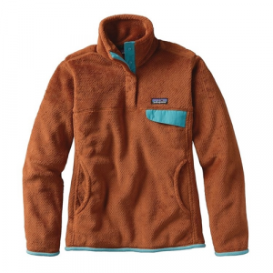 Patagonia Women's Re-Tool Snap-T Pullover Sale Size S(1-11-18)