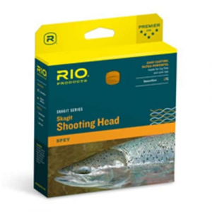 Rio Skagit iShort Shooting Head (2-28-17)