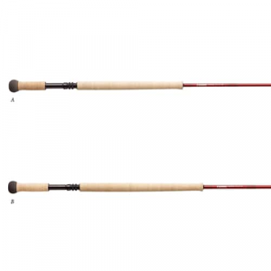 Sage Method Spey and Switch Rods