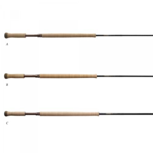 Sage One Switch and Two-Handed Fly Rods (9-26-16)