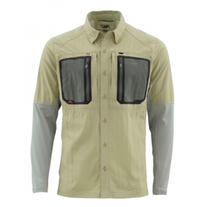 Simms Taimen TriComp Fishing Shirt