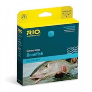 Rio Bonefish Quickshooter High-Vis Fly Line