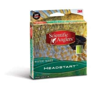 Scientific Anglers Mastery Headstart Fly Line Closeout Sale(8-23-17)