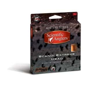 Scientific Anglers Scandi Extreme Head 400gr Closeout Sale(11-3-17)