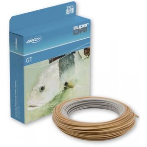 AirFlo Super Dri Tropical GT Fly Line