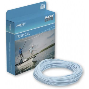 AirFlo Super Dri Tropical Tarpon Fly Line