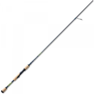 St. Croix Avid X Spinning, Casting Rods