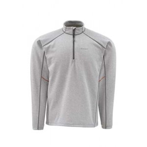 Simms Guide Core Top Charcoal Small Closeout Sale (12-12-17)