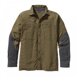 Patagonia Men's Lightweight Field Shirt (1-25-18)