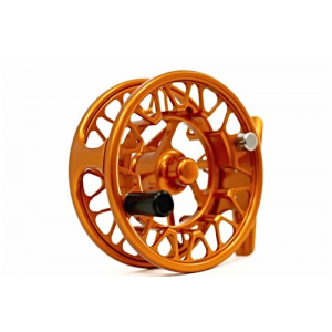 Galvan Brookie Reel Fly Line Included