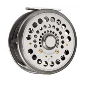 Hardy Duchess Fly Reel Fly Line Included