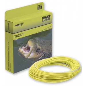 AirFlo Super Dri Distance Pro Fly Line