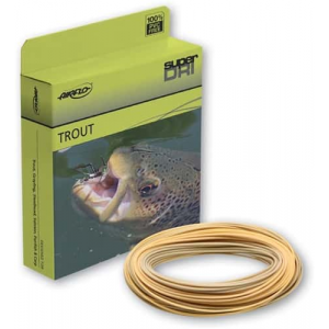 AirFlo Super Dri Elite Fly Line Closeout Sale (10-21-16)
